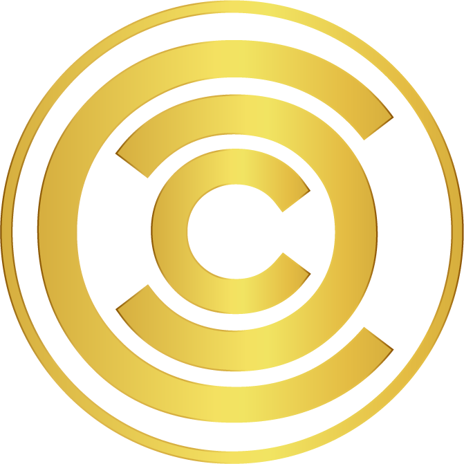 spinning chicago-crypto-capital coin